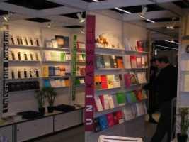 Impressionen von der Buchmesse 2005