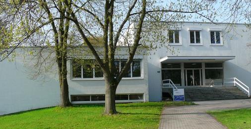 Campus Nord Bibliothek