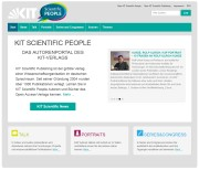 Grafik : KIT Scientific People