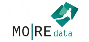 Logo MO|RE data