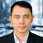 Belkin, Andrey: KSP Portrait – 10 Fragen an Andrey Belkin