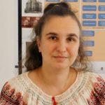 Bostenaru Dan, Maria: KSP Portrait – 10 Fragen an Maria Bostenaru Dan
