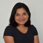 Mishra, Nilesha: KSP Portrait – 10 Fragen an Nilesha Mishra